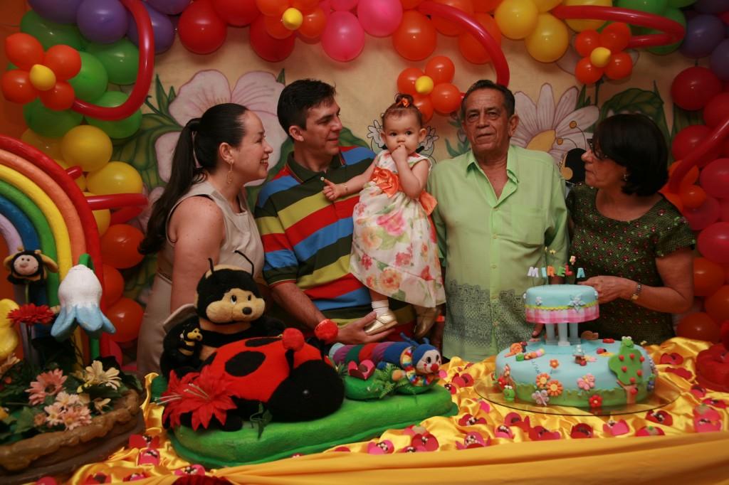 Com meus avós Tarcísio e Ivanete